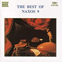 Naxos Sampler Vol 9