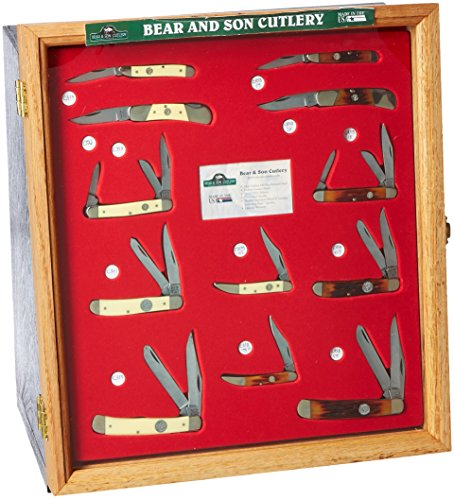 Bear & Son Cutlery 4G-36 Knife C