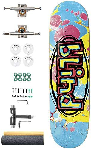Blind OG Ovale Jeugd Aangepaste Complete Pro Skateboard Kit - 7.0