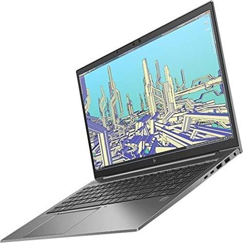 HP ZBOOK Firefly 15 G8 / Intel core i7-1165U /32GB DDR4 RAM/ 1TB GB SSD /15.6 FHD Display (1920x1080) with Touchscreen /Backlit Keyboard / 4GB Nvidia Quadro T500 Graphics