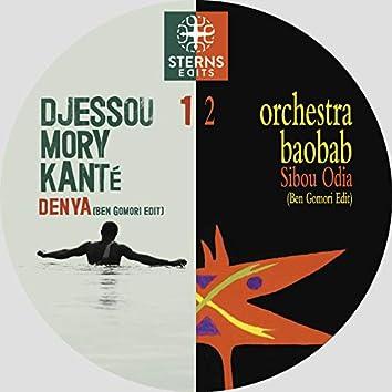 Denya / Sibou Odia (Ben Gomori Edits)