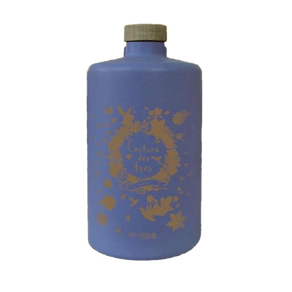 神社いたずら袋クチュール デ フェ シャンプー リフィル 1000ml/アミノ酸シャンプーで「うるサラ」ヘアへ