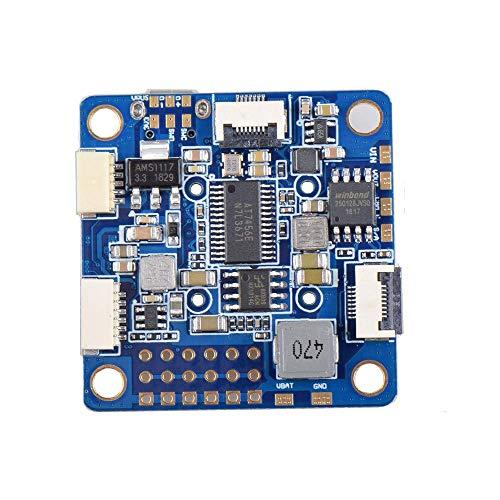 Ellenbogenorthese-LQ Piezas de Repuesto RC 30.5X30.5Mm F4 V6 3-6S Controlador de Vuelo Osd 8V / 3A 5V / 1A Bec para FPV RC Drone