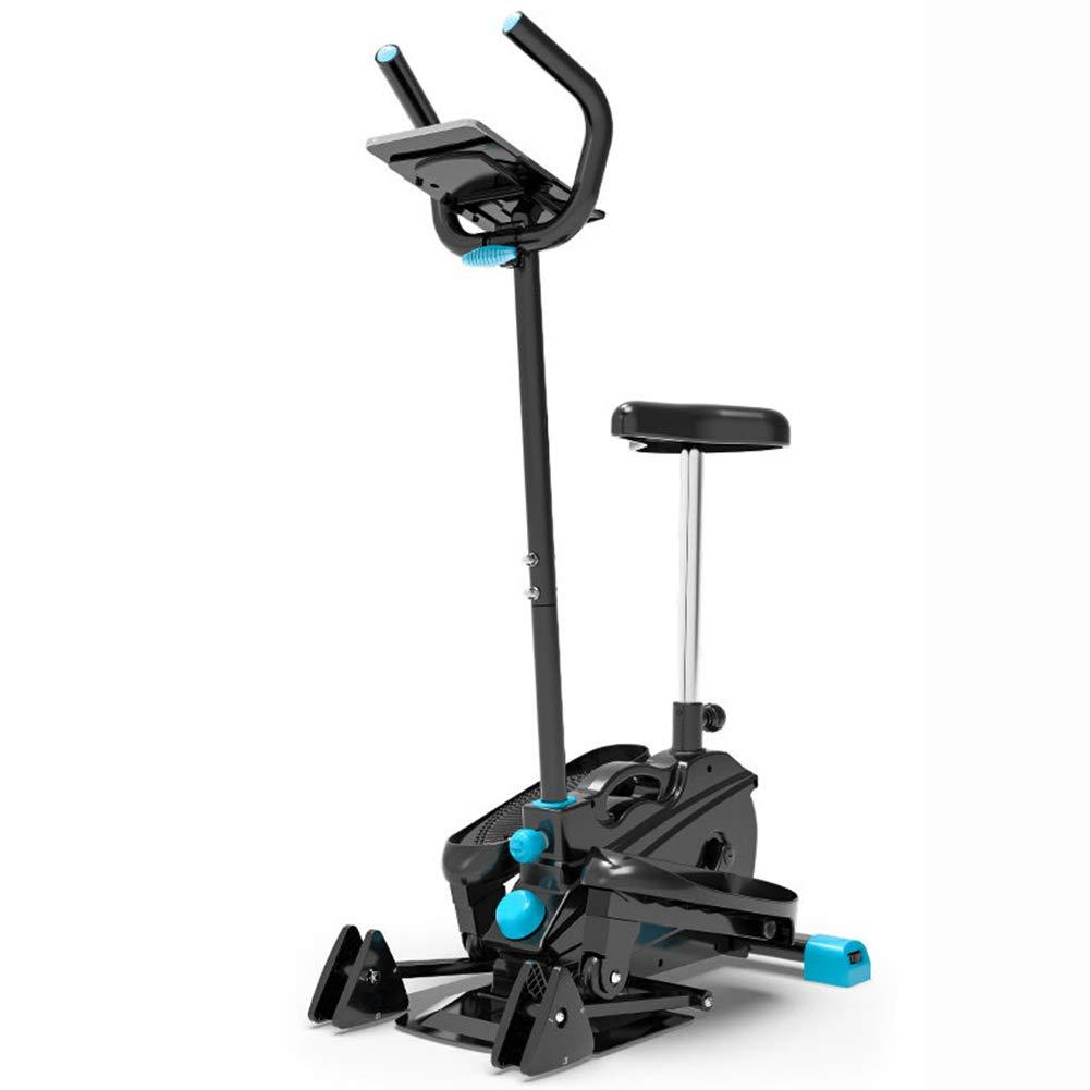 Life HS Sunny Salud y Bienestar Paso a Paso con Tirador ergonómico y Comodidad de los Asientos de la máquina Paso Escalera Aptitud Cardio Training silencioso Movimiento: Amazon.es: Deportes y aire libre