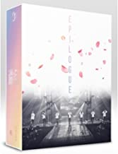 [BTS] 2016 LIVE DVD (花樣年華 ON STAGE : EPILOGUE CONCERT)