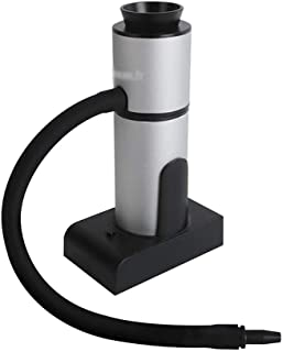 Portable Smoke Gun, Handheld Food Cocktails Smoke Infuser, Enhance Steak and Cheese Taste, Suitable for Women and Smoked F...