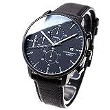 [イッセイミヤケ]ISSEY MIYAKE 腕時計 メンズ C シィ 岩崎一郎デザイン クロノグラフ NYAD007