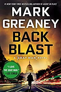 Back Blast (A Gray Man Novel Book 5)