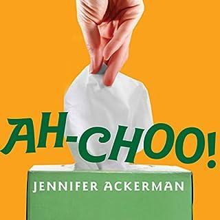 Ah-Choo! cover art