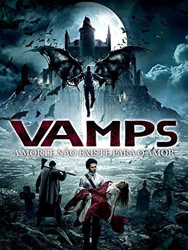 Vampiros La Muerte No Existe Para el Amor