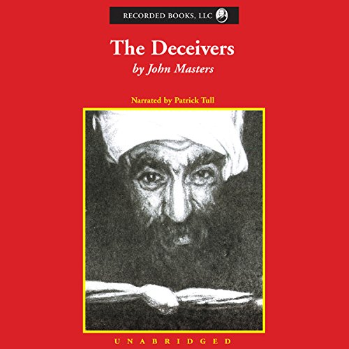 The Deceivers Titelbild