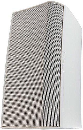 New QSC 2-way 10 speaker WH 2-way 10 Surface mounted speaker WH