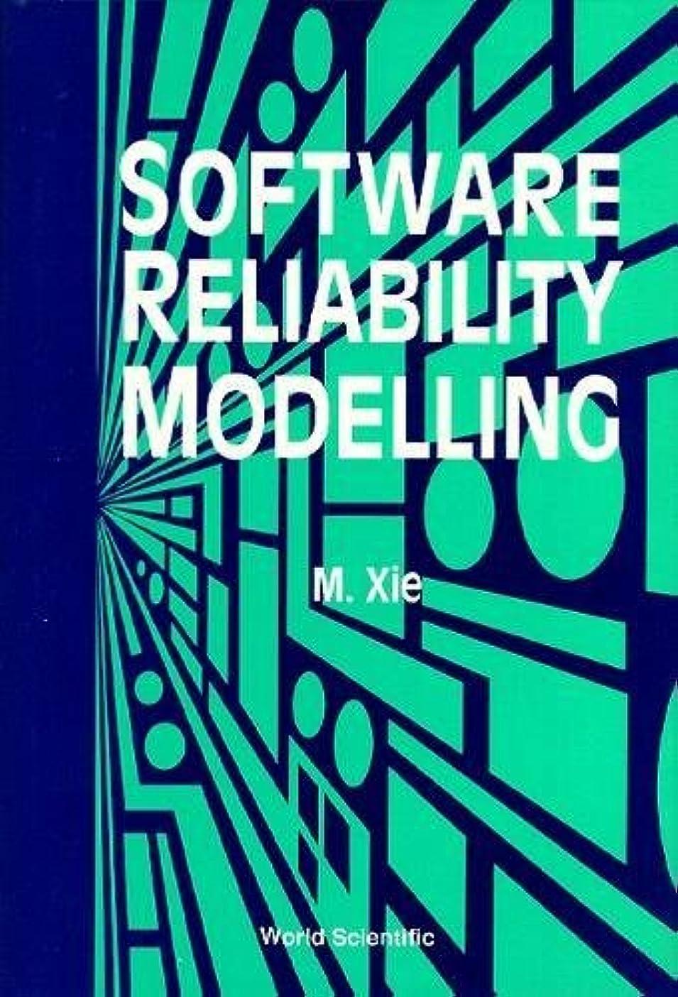 膨らませるコミュニティフローティングSoftware Reliability Modelling (Quality, Reliability and Engineering Statistics)