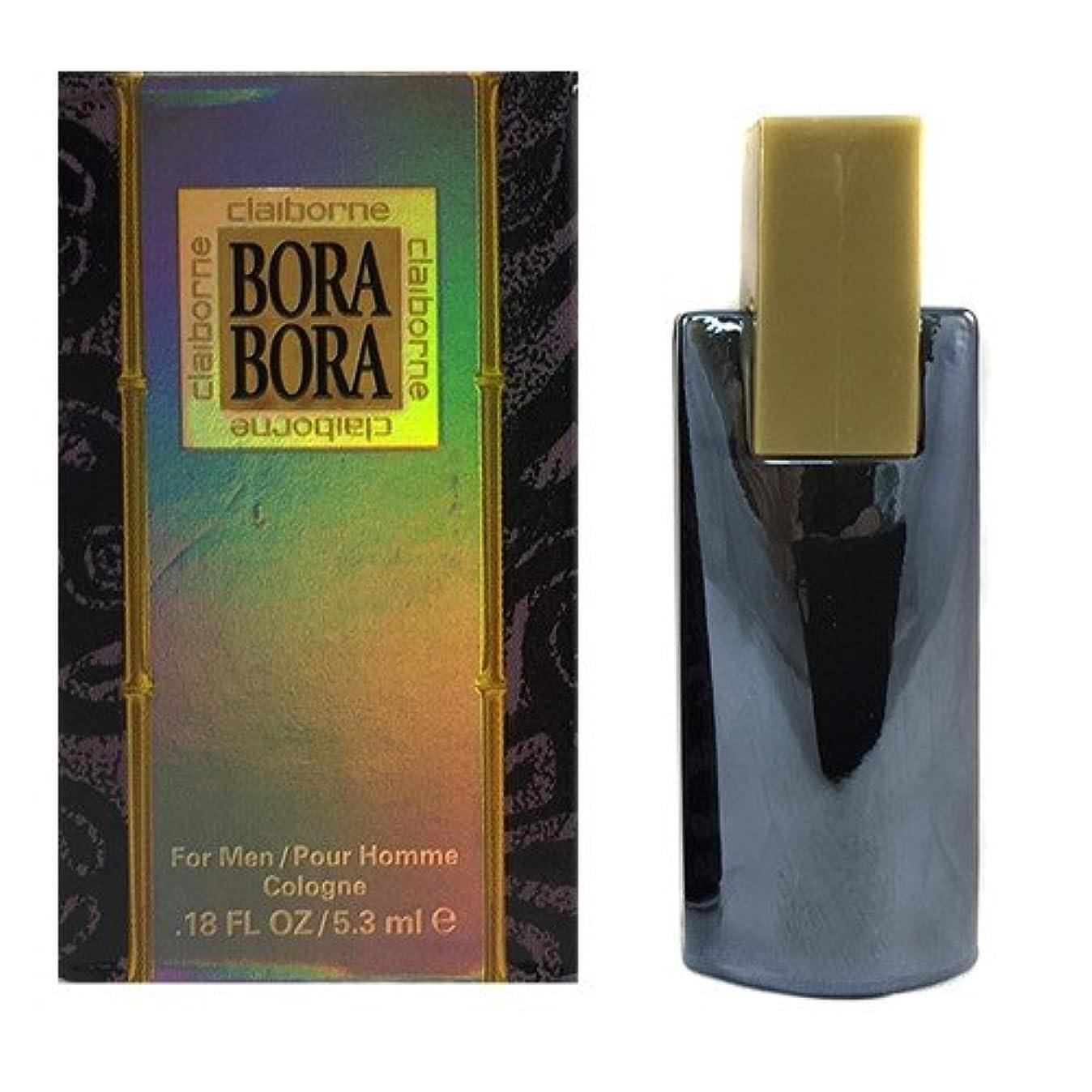 作動する財政重要なリズ クレイボーン ミニチュア香水 ボラボラ フォーメン オーデコロン 5.3ml EDC [並行輸入品]