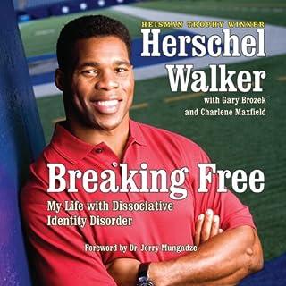 Breaking Free audiobook cover art