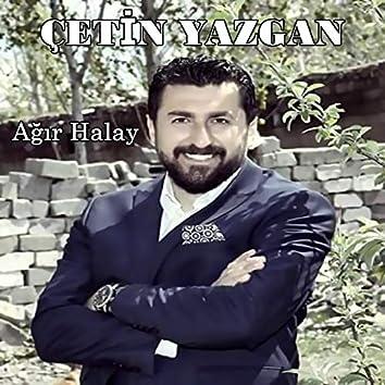 Ağır Halay