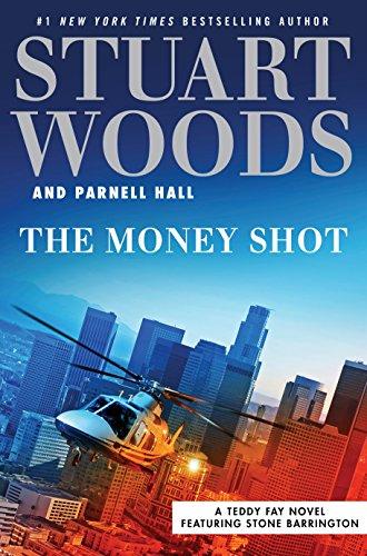 Image of The Money Shot (A Teddy Fay Novel)