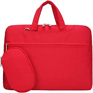 Laptop Case,SNOW WI- Multi-functional waterproof Laptop Shoulder Bag Briefcase Carry Case for MacBook Air ,MacBook Pro,Acer, Asus, Dell, Fujitsu, Lenovo, HP, Samsung, Sony, Toshiba