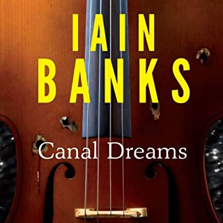 Canal Dreams cover art