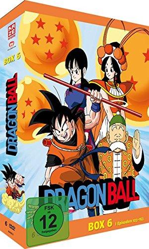 Dragonball - TV-Serie - Vol.6 - [DVD]