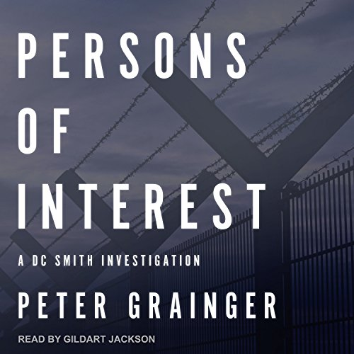 Persons of Interest cover art