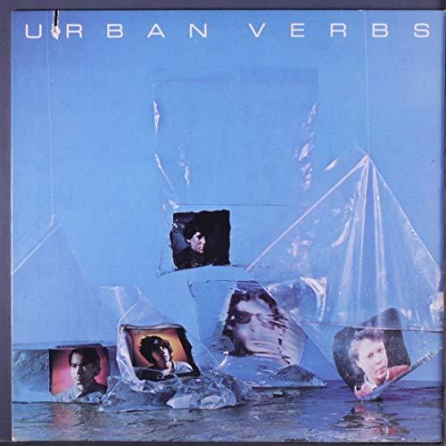 Urban Verbs (same, 1980) [Vinyl LP] [Schallplatte]