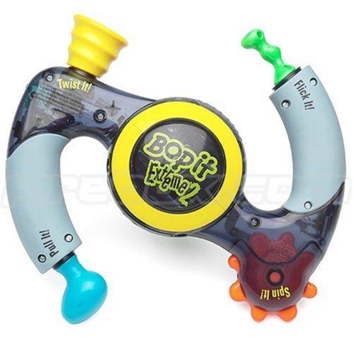 Hasbro Bop It Extreme 2–Spielzeug Lernspielzeug