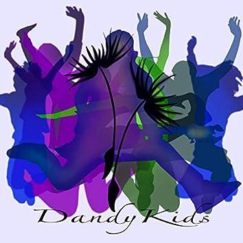 Dand Kids, Vol. 5