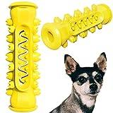 ZHEBU Dog Chew Toys Puppy Teethi...