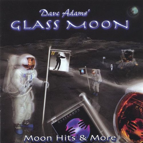 Telegram Song by Dave Adams' Glass Moon on Amazon Music