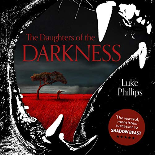 The Daughters of the Darkness  By  cover art