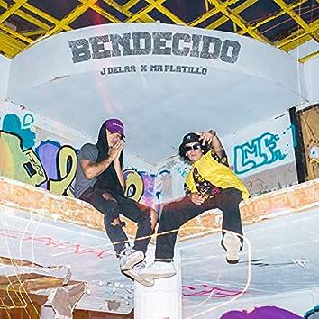 Bendecido (feat. Mr. Platillo)