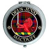 Macduff Schottische Clan Kompakter Spiegel