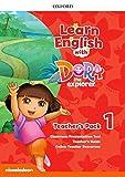 Learn English with Dora the Explorer 1. Teacher's Book Guide (Learn with Dora the Explorer)