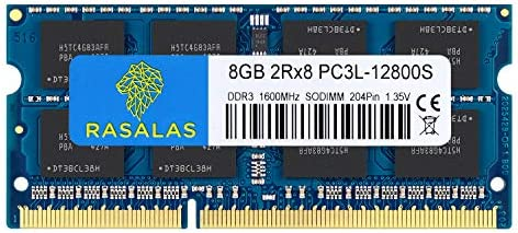 Top 10 Best memory for macbook pro mid 2012 Reviews