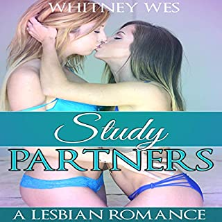 Study Partners  audiobook cover art