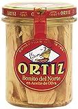 Ortiz El Velero - Bonito del norte - en aceite de oliva - 150 g