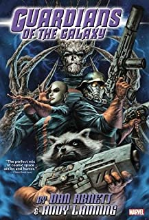 Guardians of the Galaxy by Abnett & Lanning Omnibus (0785198342) | Amazon price tracker / tracking, Amazon price history charts, Amazon price watches, Amazon price drop alerts