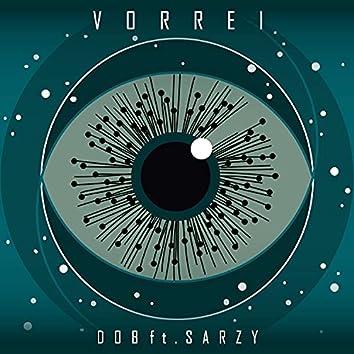 Vorrei (feat. Sarzy)