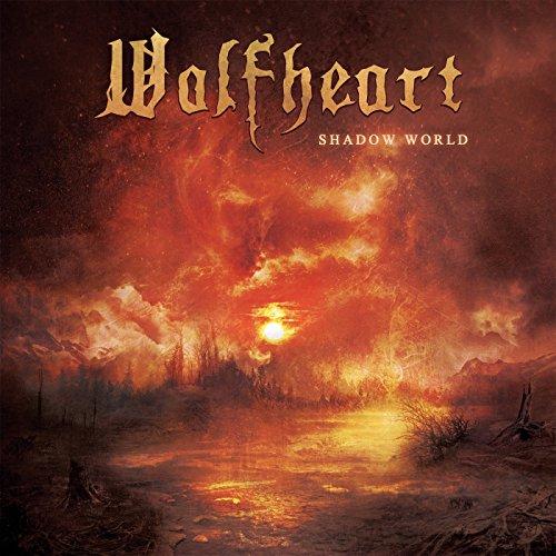Wolfheart: Shadow World (Audio CD)