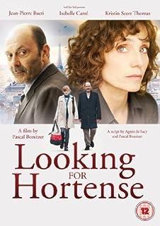 Looking for Hortense ( Cherchez Hortense )