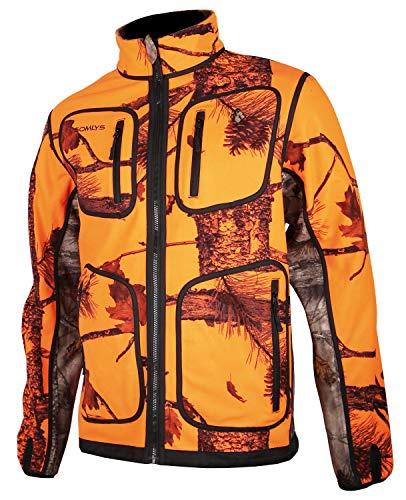 Somlys Polar Reverse JKT 486 (XL)