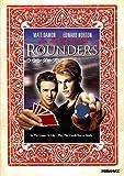 ラウンダーズ[DVD]