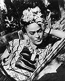Frida Kahlo Vogue Model Mexikanischer Maler, Wandkunst,