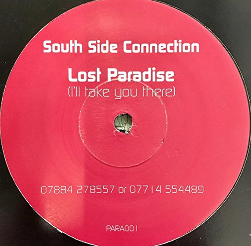 Lost Paradise (I'll Take You There)