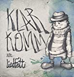 Songtexte von Liedfett - Klarkomm