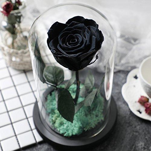 Krasilnikoff Torchon Super Maman Vaisselle Serviette rose rouge cœur fleurs