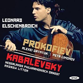 Prokofiev & Kabalevsky
