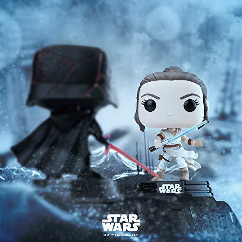 Funko Pop! Star Wars The Rise of Skywalker: Rey