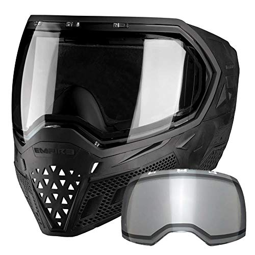 Empire EVS Paintball Mask/Goggle - 2 Thermal...